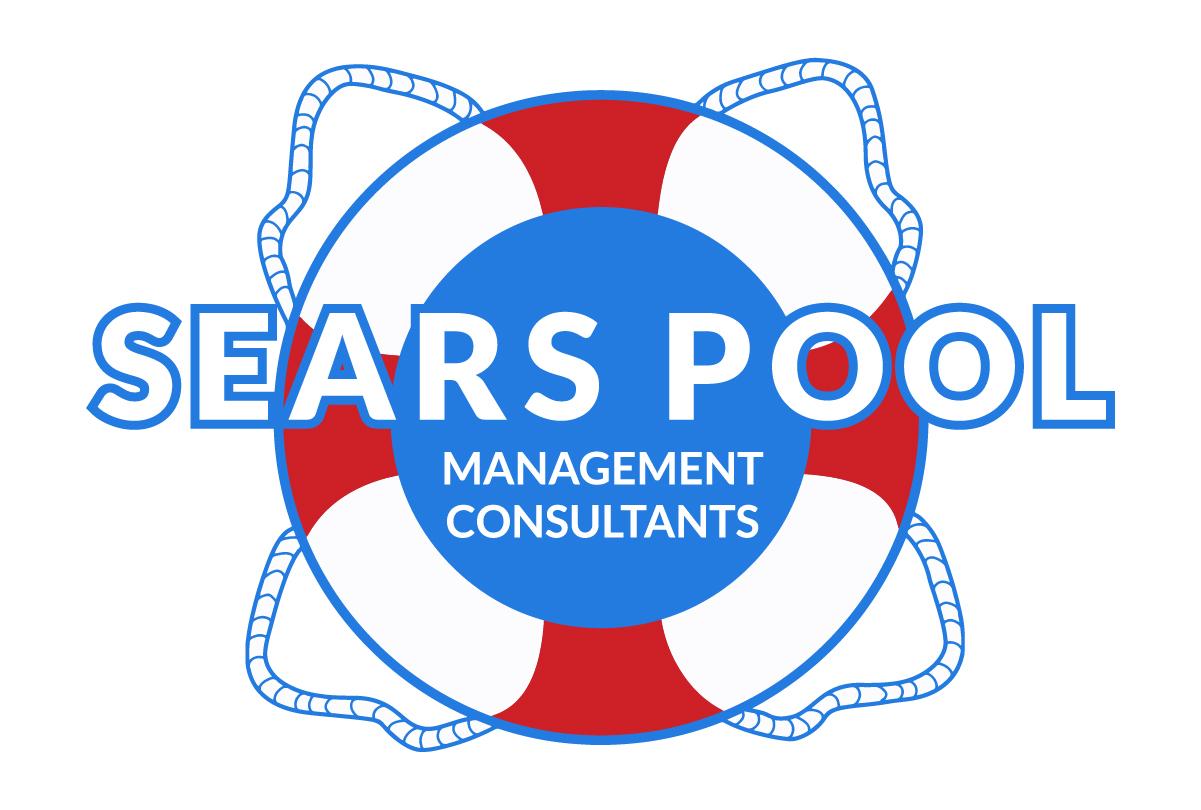 Sears Pool Logo 2020
